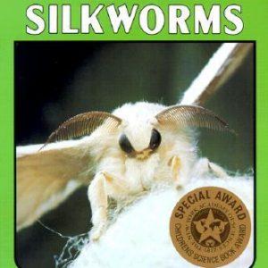 Book - Silkworms