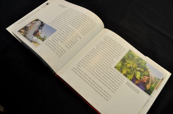 The Story of Silk Book