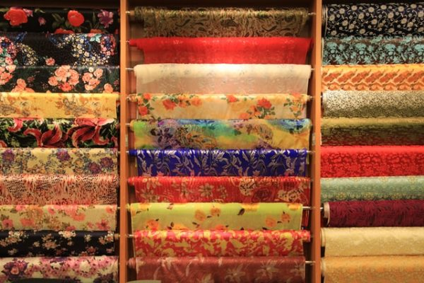 silk materials